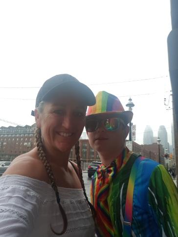 Toronto 'Pride'